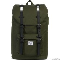 Рюкзак HERSCHEL LITTLE AMERICA MID-VOLUME F.NIGHT