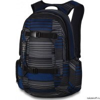 Рюкзак Dakine Mission 25L Skyway