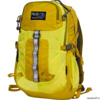 Рюкзак Polar Outdoor П2170 желтый