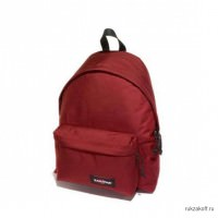 Рюкзак Eastpak Padded Pakr Wine