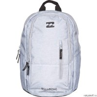 Рюкзак BILLABONG SHADOW PACK SS17 GREY HEATHER