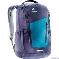 Рюкзак Deuter Stepout 16 фиолетовый