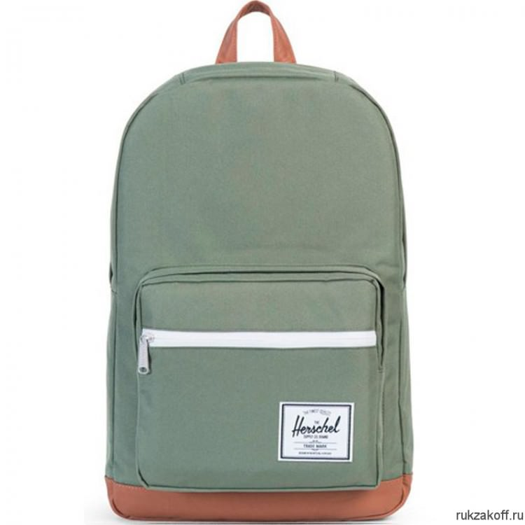 Рюкзак Herschel Pop Quiz Deep Lichen Green