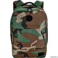Рюкзак NIXON BEACONS BACKPACK WOODLAND CAMO