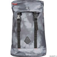 Рюкзак BILLABONG TRACK PACK SS17 BLACK