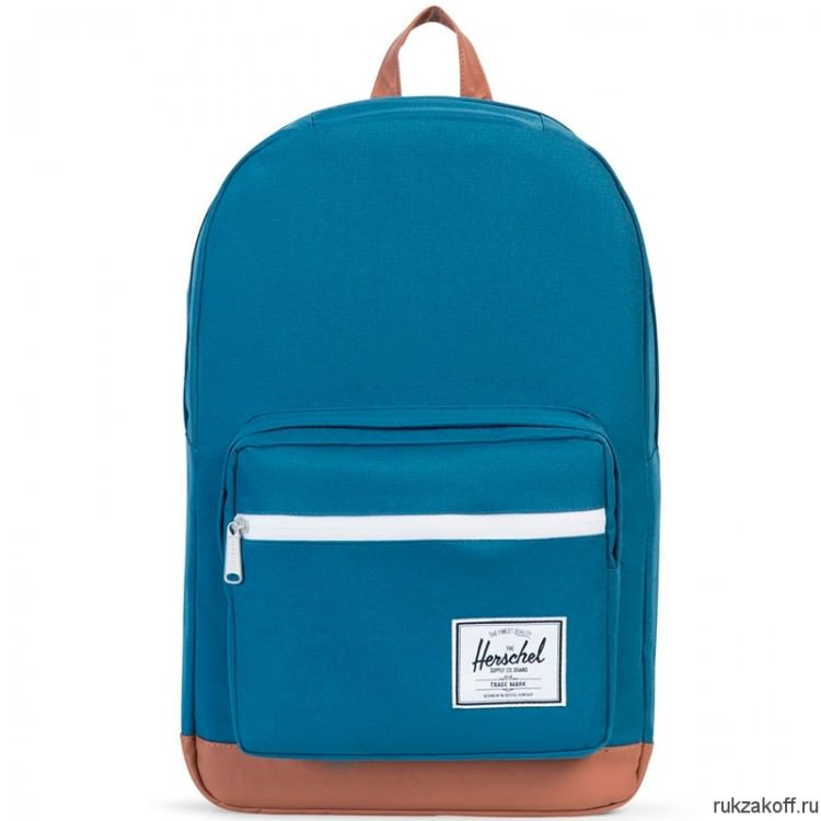 Рюкзак Herschel Pop Quiz INDIAN TEAL