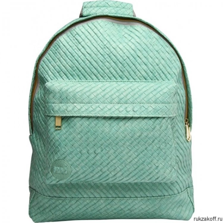 Рюкзак Mi-Pac Gold Braid Mint