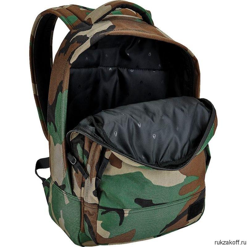 Nixon рюкзак grandview backpack школьный рюкзак hello kitty kitehk008wk
