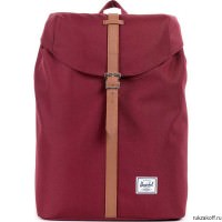 Рюкзак Herschel Post Mid-Volume Windsor Wine