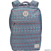 Рюкзак NIXON BEACONS BACKPACK GRAY MULTI