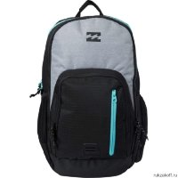 Рюкзак BILLABONG COMMAND PACK FW18 BLACK MINT