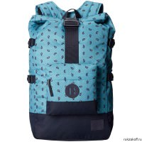 Рюкзак NIXON SWAMIS BACKPACK Seafoam