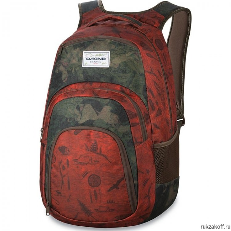 Рюкзак Dakine Campus 33L Northwoods