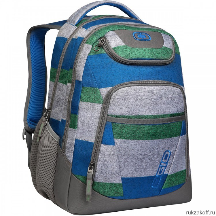 Рюкзак OGIO TRIBUNE PACK REPP STRIPE