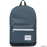 Рюкзак Herschel Pop Quiz Dark Shadow/Black