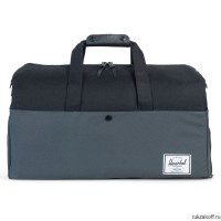 Сумка Herschel LONSDALE Dark Shadow/Black