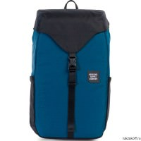 Рюкзак Herschel Barlow M Legion Blue/Black