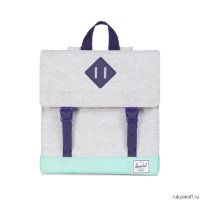 Рюкзак Herschel SURVEY KID LT GREY