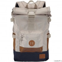 Рюкзак NIXON SWAMIS BACKPACK BROWN
