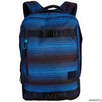 Рюкзак NIXON DEL MAR BACKPACK BLUE MULTI