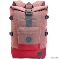 Рюкзак NIXON SWAMIS BACKPACK CRIMSON