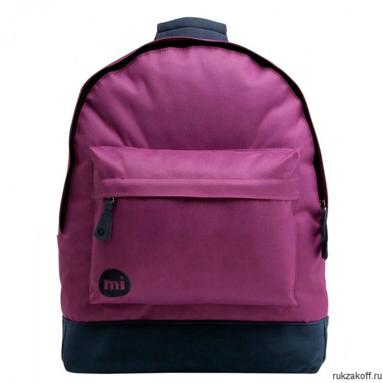 Рюкзак Mi-Pac Classic Deep Purple/Navy