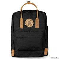 Рюкзак Fjallraven Kanken No. 2 black Replica