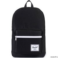 Рюкзак Herschel Pop Quiz BLACK/BLACK