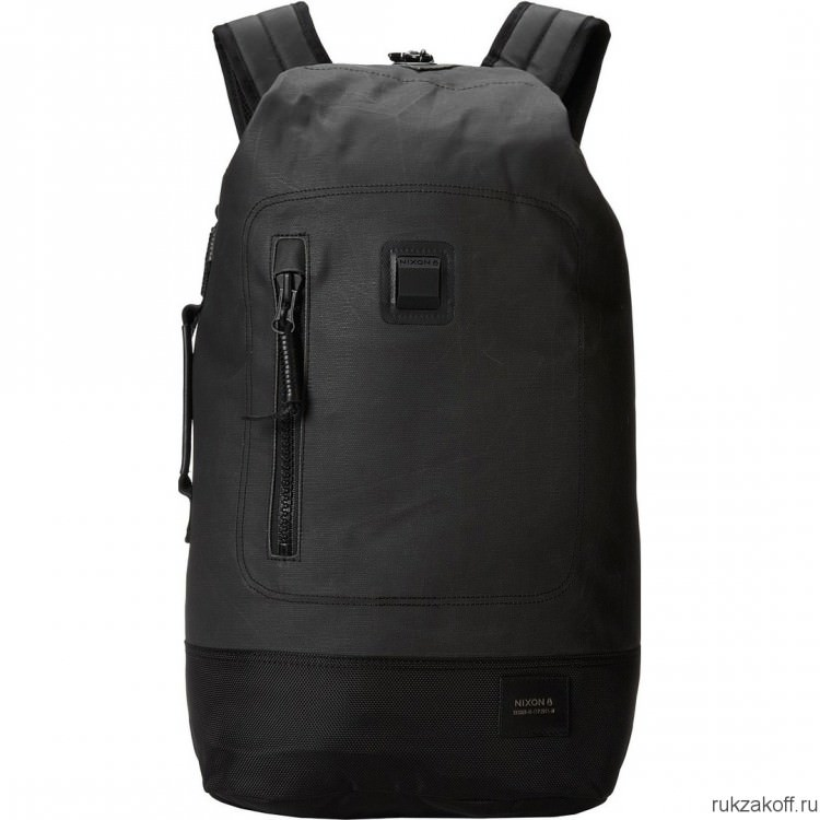 Рюкзак NIXON ORIGAMI BACKPACK BLACK