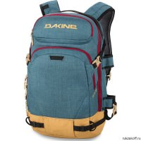 Рюкзак Dakine Womens Heli Pro 20L Chill Blue