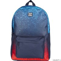 Рюкзак BILLABONG ALL DAY PACK SS17 MULTI