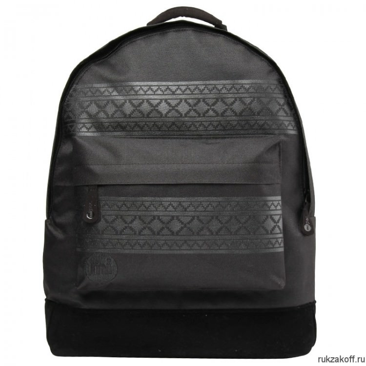 Рюкзак Mi-Pac Nordic All Black