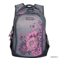 Рюкзак Grizzly Bouquet Pink Rd-742-1