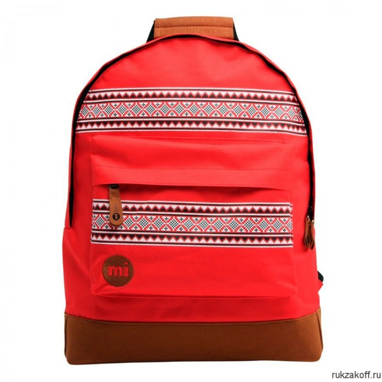 Рюкзак Mi-Pac Nordic Bright Red