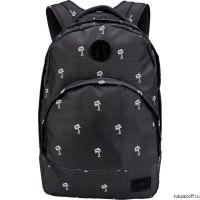 Рюкзак NIXON GRANDVIEW BACKPACK BLACK/WHITE