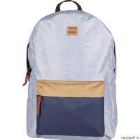 Рюкзак BILLABONG ALL DAY PACK SS17 GREY HTHR