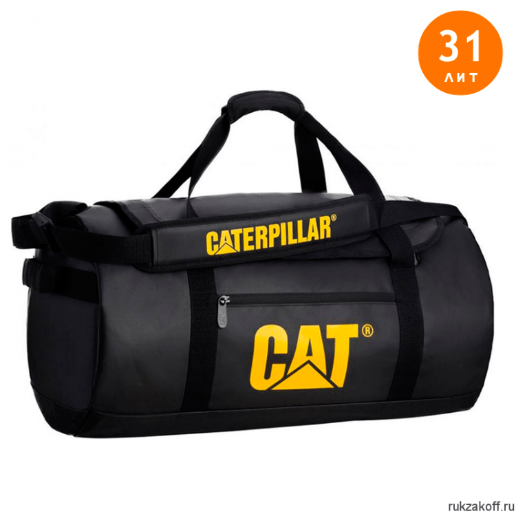 Сумка Caterpillar Tarp Power 83023-01