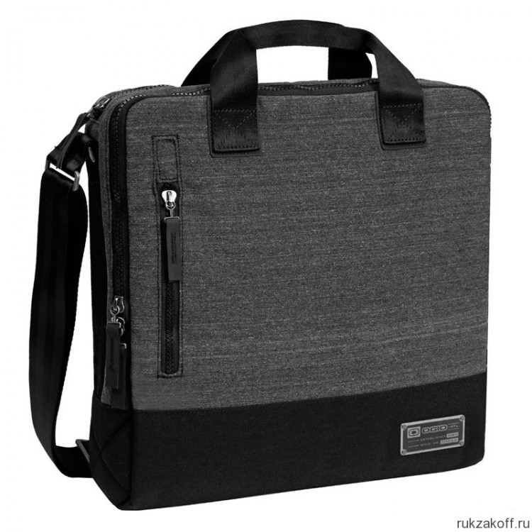 Сумка OGIO Covert 11 Sholder Bag Heather Grey