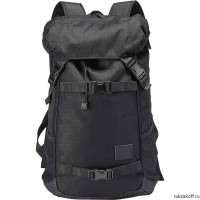 Рюкзак NIXON LANDLOCK BACKPACK SE  BLACK/BLACK WASH