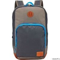 Рюкзак NIXON RANGE BACKPACK DARK GRAY