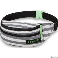 Сумка на пояс Dakine Womens Classic Hip Rgs Regatta Stripes