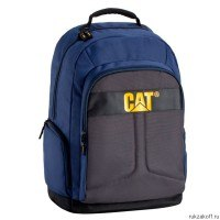 Рюкзак Caterpillar Mochilas синий 83060-161