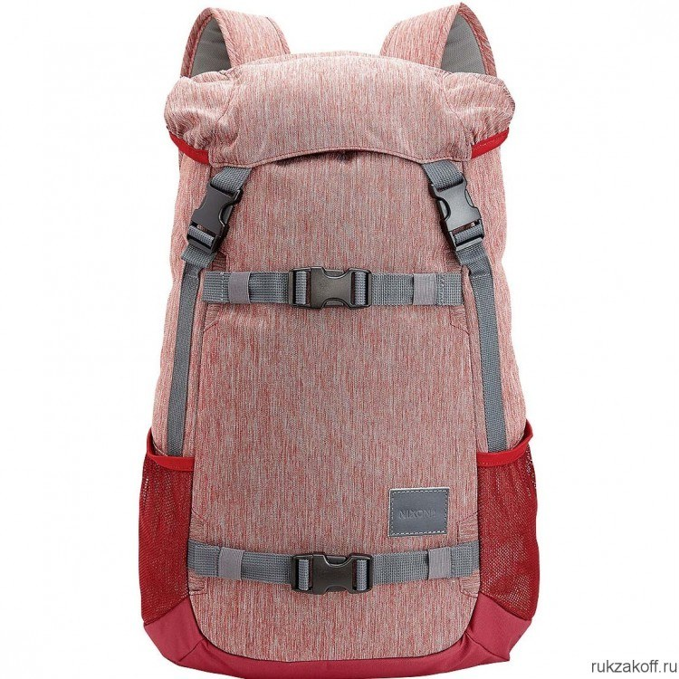 Рюкзак NIXON LANDLOCK BACKPACK CRIMSON