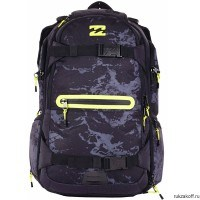 Рюкзак BILLABONG COMBAT BACKPACK BLACK