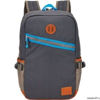 Рюкзак NIXON SCOUT BACKPACK DARK GREY