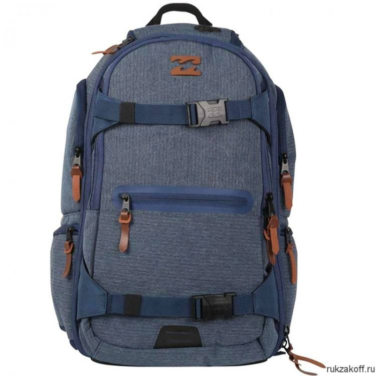 Рюкзак BILLABONG COMBAT BACKPACK MARINE