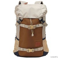 Рюкзак NIXON LANDLOCK BACKPACK BROWN