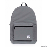 Рюкзак Herschel Packable Daypack Silver Reflective