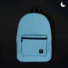 Сумка-рюкзак Herschel Packable Daypack Silver Reflective