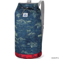 Рюкзак Dakine Beach Bum 27L Tradewinds